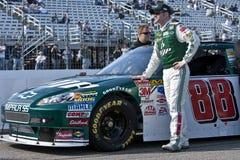NASCAR:  September 18 Sylvania 300 Royalty Free Stock Image