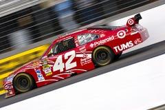 NASCAR:  September 19 Sylvania 300 Stock Images