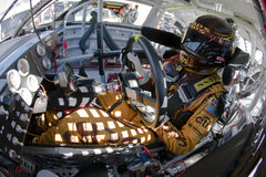 NASCAR:  September 19 Sylvania 300 Stock Photography