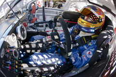 NASCAR:  September 19 Sylvania 300 Stock Image
