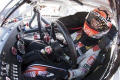 NASCAR:  September 19 Sylvania 300 Stock Photos