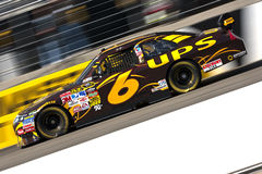 NASCAR:  September 19 Sylvania 300 Stock Photo