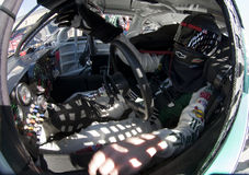 NASCAR:  September 19 Sylvania 300 Royalty Free Stock Image