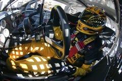NASCAR:  September 19 Sylvania 300 Royalty Free Stock Photo