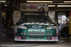 NASCAR:  September 19 Sylvania 300 Royalty Free Stock Photography