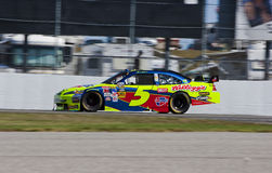 NASCAR:  September 20 Sylvania 300 Stock Images