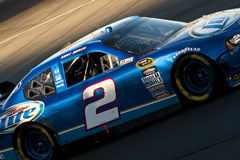 NASCAR:  September 20 Sylvania 300 Stock Image