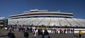 NASCAR:  September 20 Sylvania 300 Stock Photo