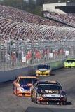 NASCAR:  September 20 Sylvania 300 Royalty Free Stock Photography