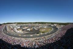 NASCAR:  September 20 Sylvania 300 Royalty Free Stock Photo