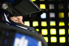 NASCAR: Am 30. September Apache-Krieger 400 Stockfotografie