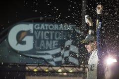 NASCAR: September 06 bildade en förbundsstat auto delar 400 Arkivfoto