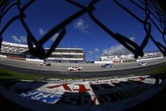 NASCAR: September 30 bruk din melon Kör nyktra 200 Royaltyfri Bild
