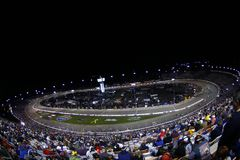 NASCAR: September 09 Federated Auto Parts 400 Stock Photos