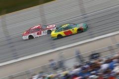 NASCAR: September 17 sagor av sköldpaddorna 400 Arkivfoto