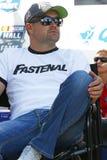 NASCAR: 15 september Verhalen van Schildpadden 400 Royalty-vrije Stock Afbeeldingen