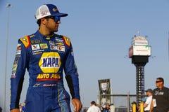 NASCAR: 15 september Verhalen van Schildpadden 400 Stock Foto's