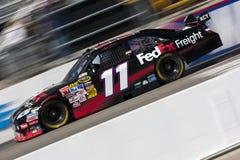 NASCAR: Setembro 19 Sylvania 300 Fotos de Stock Royalty Free