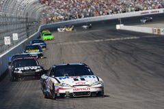 NASCAR: Setembro 25 Sylvania 300 Imagens de Stock