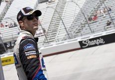 NASCAR : Sharpie 500 du 21 août Images stock
