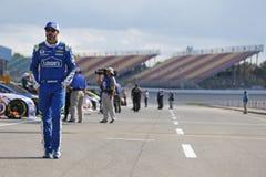 NASCAR: Sierpień 11 Czysty Michigan 400 Zdjęcia Stock