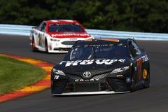 NASCAR: Sierpień 06 KOCHAM NY 355 Zdjęcia Stock
