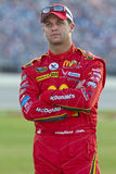 NASCAR: Sorenson a lamella LifeLock.com 400 Immagine Stock Libera da Diritti
