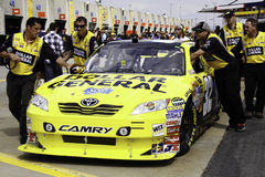 NASCAR - Sorenson's #32 All Star Chevy Royalty Free Stock Photography