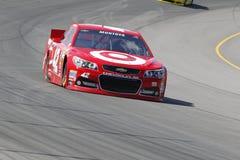 NASCAR 2013:  Sprint ahueca serie Michigan 400 el 16 de agosto puro Imágenes de archivo libres de regalías