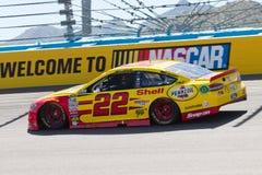 NASCAR Sprint ahuecan serie en Phoenix Fotografía de archivo libre de regalías