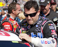 NASCAR Sprint Cup Champion driver Tony Stewart Royalty Free Stock Photography