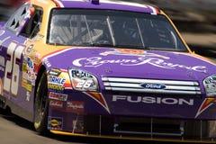 NASCAR Sprint Cup Jamie McMurray Royalty Free Stock Image