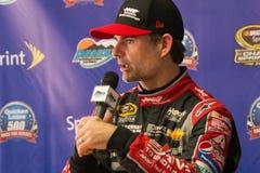 NASCAR Sprint Cup Jeff Gordon Stock Photos
