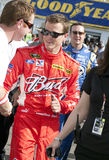NASCAR Sprint Cup Race Driver Kasey Kahne Royalty Free Stock Images