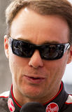 NASCAR Sprint Cup race driver Kevin Harvick Royalty Free Stock Images