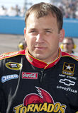 NASCAR Sprint Cup Race Driver Ryan Newman Stock Photography