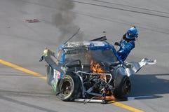 NASCAR  Sprint Cup Series Aarons 499 Apr 26 Stock Photo