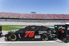 NASCAR 2013:  Sprint Cup Series Aarons 499 MAY 05 Stock Photo