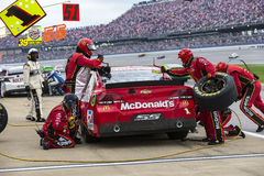 NASCAR 2013:  Sprint Cup Series Aarons 499 MAY 05 Stock Photography