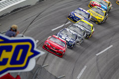 NASCAR 2013:  Sprint Cup Series Aarons 499 MAY 05 Royalty Free Stock Photos