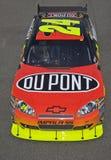 NASCAR:  Sprint Cup Series Auto Club 500 Feb 22 Royalty Free Stock Image
