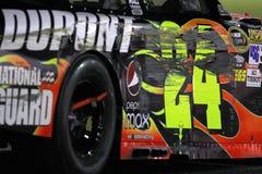 NASCAR Sprint Cup Series Budweiser Shootout Royalty Free Stock Photos