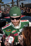 NASCAR Sprint Cup Series Daytona 500 Stock Photography