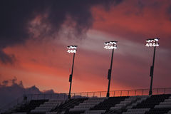 NASCAR Sprint Cup Series Daytona 500 Stock Image