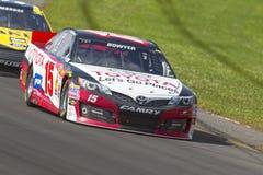 NASCAR 2013:  Sprint Cup Series GoBowling.com 400 August 04 Stock Photos