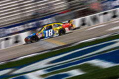 NASCAR Sprint Cup Series Kobalt Tools 500 Royalty Free Stock Photography