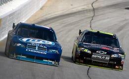 NASCAR Sprint Cup Series Kobalt Tools 500 Stock Photo