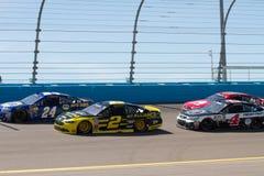NASCAR Sprint Cup Series at Phoenix Stock Photo