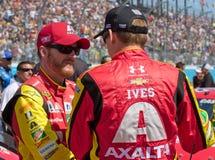 NASCAR Sprint Cup Series at Phoenix Stock Image