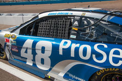 NASCAR Sprint Cup Series at Phoenix royalty free stock photo